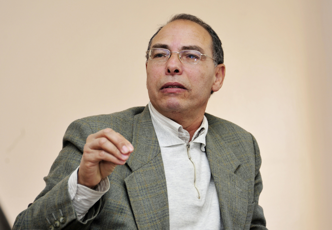 AHA Protests Imprisonment of Moroccan Historian (March 2021)